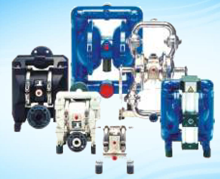 Diaphragm valves diaphragm pumps actuators manufacturer supplier air operated diaphragm pumps ccuart Gallery